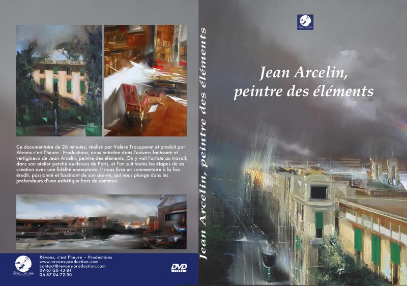 jaquette DVD ARCELIN