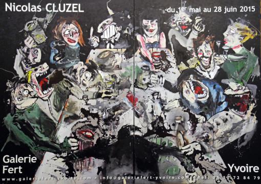 Affiche Cluzel