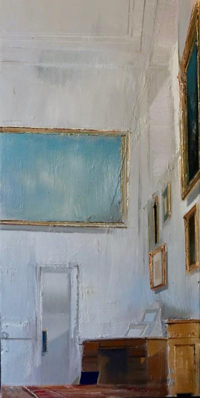 Galerie, 100x50 cm
